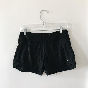 Nike | Dri-fit running shorts